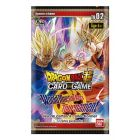 Dragon Ball Super TB02 - World Martial Arts Tournament - Booster(s)
