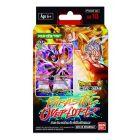 Dragon Ball Super SD10 - Deck de Démarrage - Parasitic Overlord