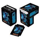 Magic - Deck Box - Mana 4 - Blue Jace