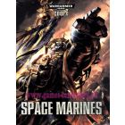 Warhammer 40000 (JdF) - Space Marines - Codex (Edition 2014)