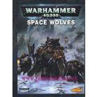 Warhammer 40000 (JdF) - Space Wolves - Codex (Edition 2012)