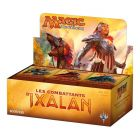 Magic - Les Combattants d'Ixalan - Boite de 36 Boosters