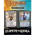 Magic - Duel Decks - Elspeth vs. Kiora (Anglais)