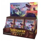 Magic - Strixhaven - Boite de 30 Boosters d'Extension
