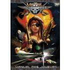 Metal Adventures (JdR) - Manuel du Joueur