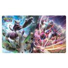 Pokémon UP - Mega Mewtwo XY - Tapis de Jeu