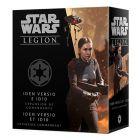 Star Wars (JdF) - Légion - Iden Versio et ID10