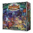 Super Dungeon Explore - Le Roi Oublié