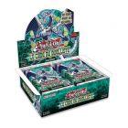 Yu-Gi-Oh! - Le Code du Duelliste - Boite de 24 Packs