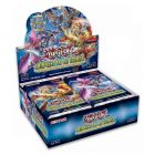 Yu-Gi-Oh - L'Impact de la Genèse - Boite de 24 Packs