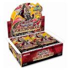 Yu-Gi-Oh ! - Vortex Embrasé - Boite de 24 Packs