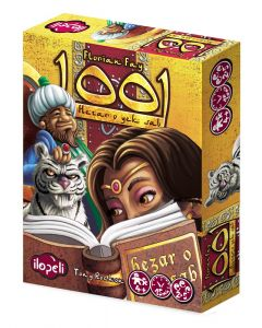 1001 - Hezar o Yek Sab