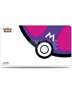 Pokémon UP - Master Ball - Play Mat