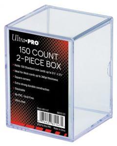 Boîte de Stockage pour 150 Cartes