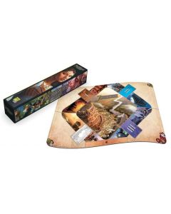 7 Wonders - Playmat