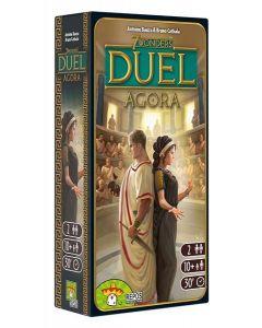 7 Wonders - Duel - Agora