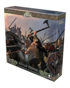 878 – Les Vikings