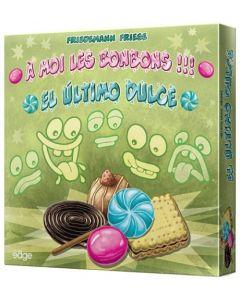 A moi les Bonbons !!!