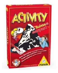 Activity Suisse - Compact
