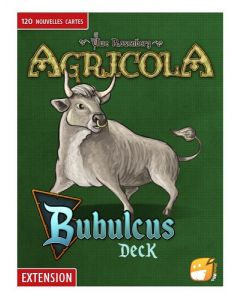 Agricola - Extension Bubulcus