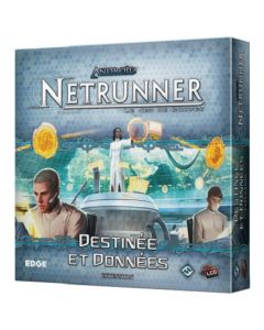 Android - Netrunner (JdC) - Destinée et Données