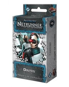 Android - Netrunner (JdC) - Doutes