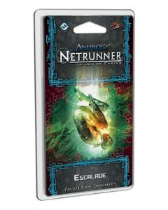 Android - Netrunner (JdC) - Escalade