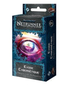 Android - Netrunner (JdC) - Exode Cybernétique