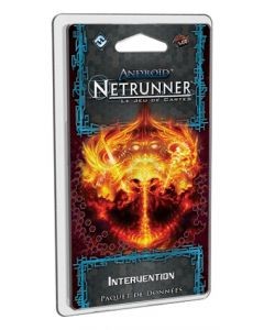 Android - Netrunner (JdC) - Intervention