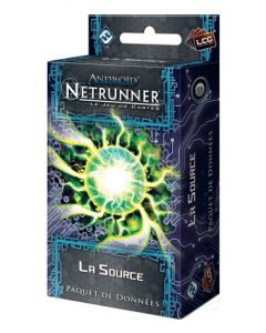 Android - Netrunner (JdC) - La Source