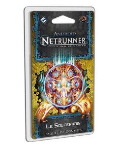 Android - Netrunner (JdC) - Le Souterrain
