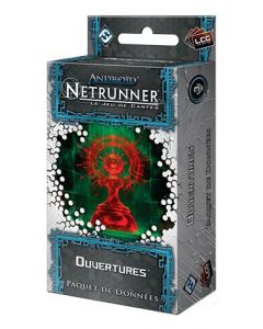 Android - Netrunner (JdC) - Ouvertures