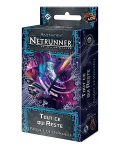 Android - Netrunner (JdC) - Tout ce qui Reste