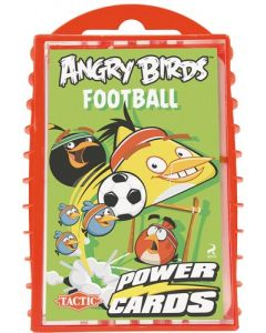 Angry Birds - Football Power Cards
