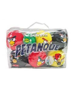 Angry Birds - Pétanque
