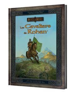 L'Anneau Unique (JdR) - Les Cavaliers du Rohan