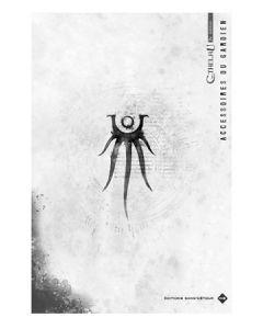 L'Appel de Cthulhu (JdR 7ème Edition) - Ecran Accessoires du Gardien