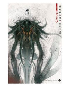 L'Appel de Cthulhu (JdR) - 7ème Edition - Malleus Monstrorum