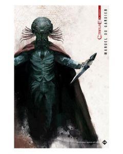 L'Appel de Cthulhu (JdR 7ème Edition) - Manuel du Gardien