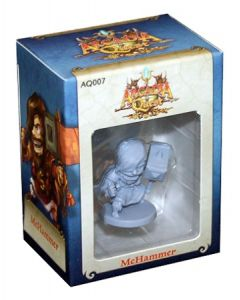 Arcadia Quest - McHammer