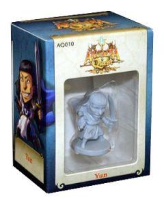 Arcadia Quest - Yun