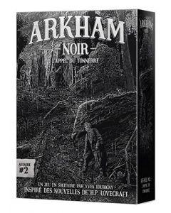 Arkham Noir (JdC) - Affaire no2