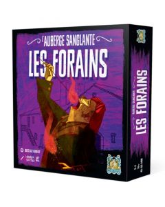 L'Auberge Sanglante - Les Forains