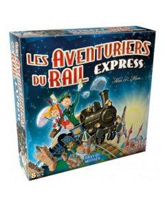 Les Aventuriers du Rail - Express