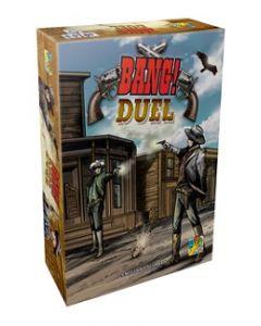 Bang ! - Duel