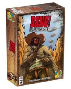 Bang ! - Le Jeu de Dés