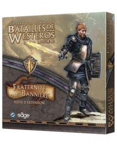 Batailles de Westeros - Fraternité sans Bannière