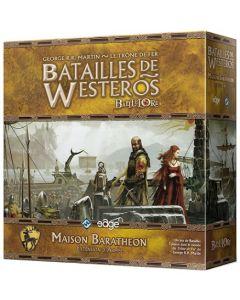 Batailles de Westeros - Maison Baratheon
