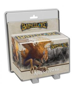 Battlelore - Seconde Edition - Ailes-Rasoir