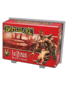 Battlelore - Seconde Edition - La Horde de Scorn